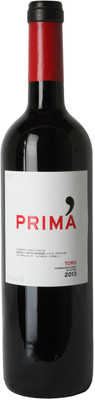 Prima 2014 Toro Red Wine 750ml
