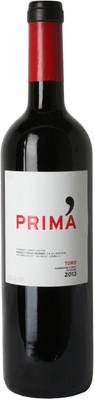 Prima 2014 Toro Red Wine 750ml