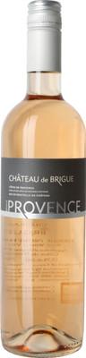Chateau de Brigue 2016 Provence Rose 750ml
