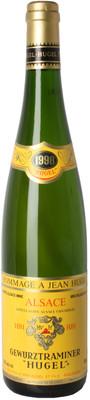 Hugel 1998 Gewurztraminer 750ml