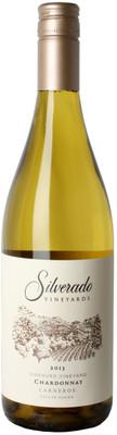 Silverado Vineyards 2013 Chardonnay Vineburg 750ml