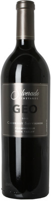 Silverado Vineyards 2012 Geo Cabernet Sauvignon 750ml