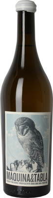Maquina & Tabla 2014 Rueda Verdejo 750ml