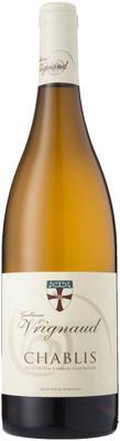 "Domaine Vrignaud 2014 Chablis ""Blanchots"" Grand Cru 750ml"