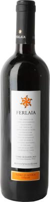 Ferlaia 2013 Nero d'Avola Syrah 750ml