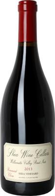 Shea Wine Cellars 2013 Pommard Pinot Noir 750ml