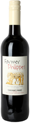 Farmer Philippe 2014 Bergerac Cabernet Franc 750ml