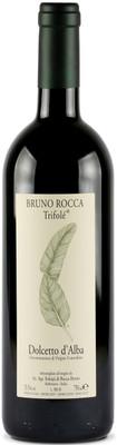 """Bruno Rocca 2017 Dolcetto d'Alba """"Trifole"""" 750ml"""