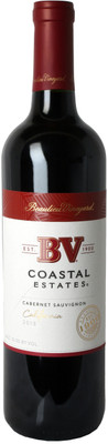 Beaulieu 2014 Coastal Estates Cabernet Sauvignon 750ml