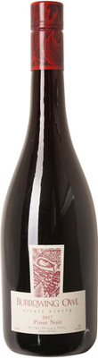 Burrowing Owl 2017 Pinot Noir 750ml