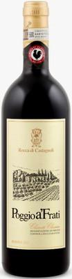 Poggio A'Frati 2010 Chianti Classico Riserva DOCG 750ml