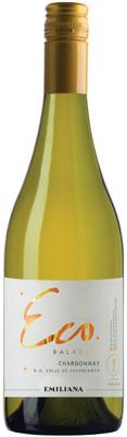 Emiliana 2018 Eco-Balance Chardonnay 750ml