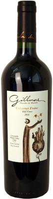 Gillmore 2011 Hacedor de Mundos Cabernet Franc 750ml