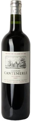 Château Cantemerle 2005, Haut Medoc 750ml
