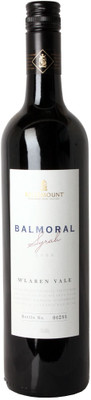 Rosemount Estate 2008 Balmoral Syrah 750ml