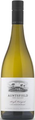 Auntsfield 2012 Single Vineyard Chardonnay 750ml