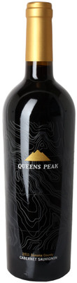 Queens Peak 2014 Cabernet Sauvignon 750ml