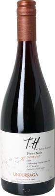Undurraga 2017 Terroir Hunter Pinot Noir Leyda 750ml