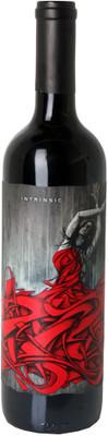 Intrinsic 2014 Cabernet Sauvignon 750ml