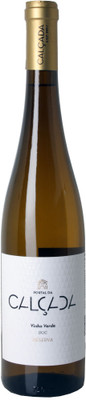 Adega do Salvador 2015 Portal ca Calcada Vinho Verde Reserva 750ml