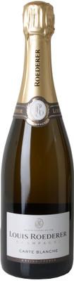 Champagne Louis Roederer Carte Blanche Demi-Sec 750ml