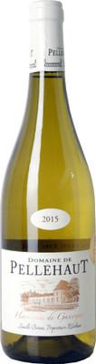 Domaine de Pellehaut 2015 Harmonie des Gascogne Blanc 750ml