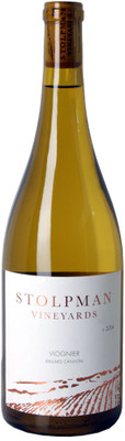 Stolpman Vineyards 2014 Viognier 750ml