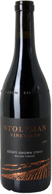 Stolpman Vineyards 2013 Estate Grown Syrah 750ml