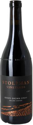 Stolpman Vineyards 2013 Originals Syrah 750ml