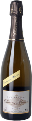 """Champagne Thierry Massin """"Melodie"""" Brut 750ml"""
