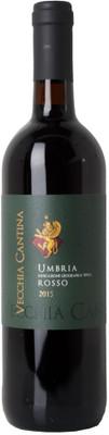 Cantina Vecchia 2015 Umbria Rosso 750ml