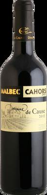 Domaine de Cause 2012 Cahors 750ml