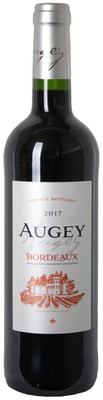 Augey 2017 Bordeaux Red 750ml