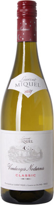 Laurent Miquel 2017 Vendanges Nocturnes White 750ml