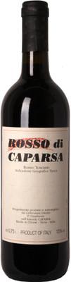 Caparsa Toscana Rosso Lotto 1/2016 750ml