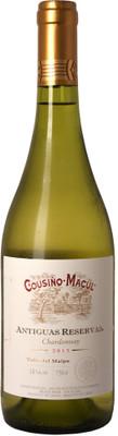 Cousino Macul 2015 Antiguas Reservas Chardonnay 750ml