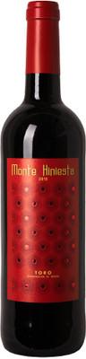Bodegas Allegro Con Spirito 2011 Monte Hiniesta Tempranillo 750ml