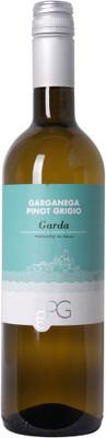 Adria Vini 2017 Garganega Pinot Grigio 750ml