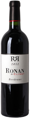 Chateau Ronan by Clinet 2012 Pomerol 750ml
