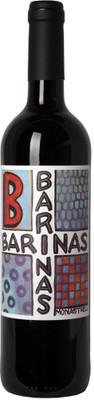Barinas 2015 Monastrell Jumilla 750ml