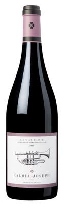 Calmel & Joseph 2015 Languedoc Rouge 750ml
