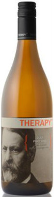 Therapy Vineyards 2016 Pinot Gris 750ml