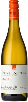 Fort Berens 2015 Pinot Gris 750ml