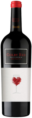 Colby 2014 California Red Blend 750ml