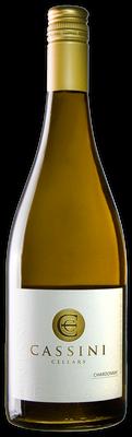 Cassini 2016 Unoaked Chardonnay 750ml