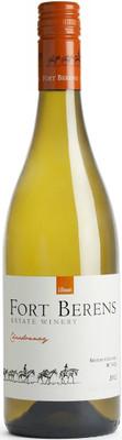 Fort Berens 2016 Chardonnay 750ml