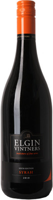 Elgin 2010 Syrah 750ml