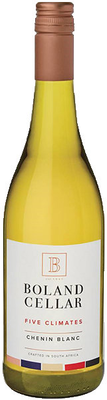 Boland 2016 Five Climats Chenin Blanc 750ml