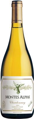 Montes 2014 Alpha Chardonnay 750ml