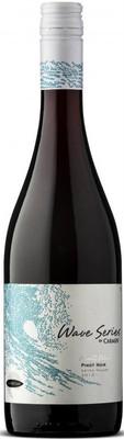 Carmen 2016 Waves Series Pinot Noir 750ml